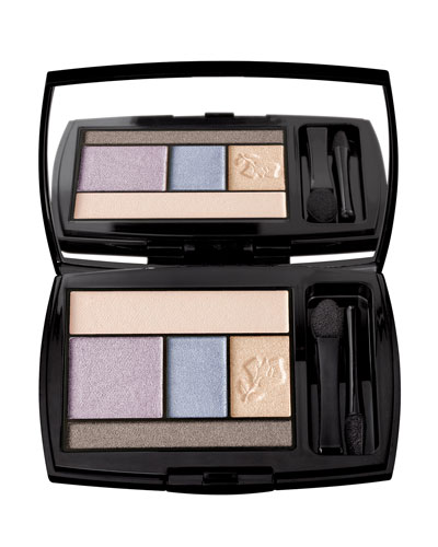 Limited Edition Color Design 5-Pan Palette - From Lancôme with Love Collection