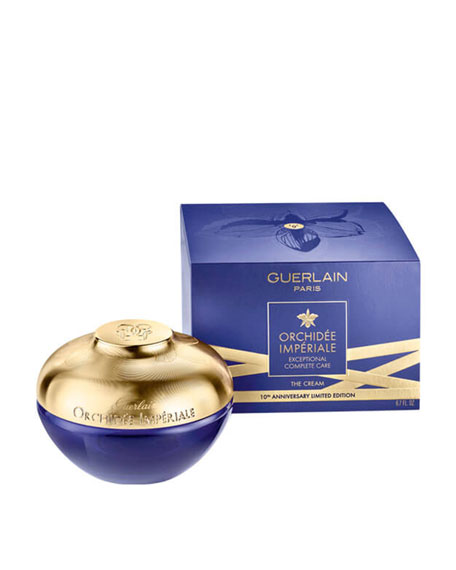Limited Edition 10th Anniversary Orchidée Impériale