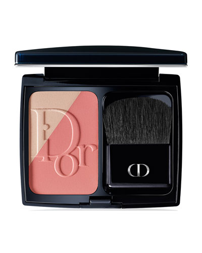 Limited Edition Diorblush Sculpt Contouring Powder Blush Compact