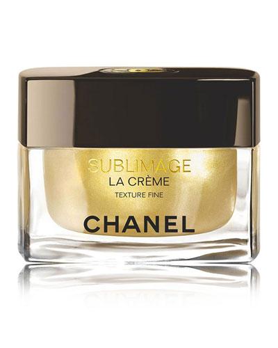 <B>SUBLIMAGE LA CR&#200;ME</b><BR>Ultimate Skin Regeneration - Texture Fine, 1.7 oz.