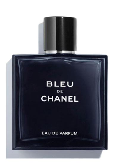 BLEU DE CHANEL Eau de Parfum Pour Homme Spray, 5.0 oz.