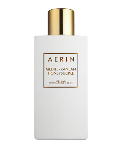 Mediterranean Honeysuckle Body Wash, 7.6 oz.
