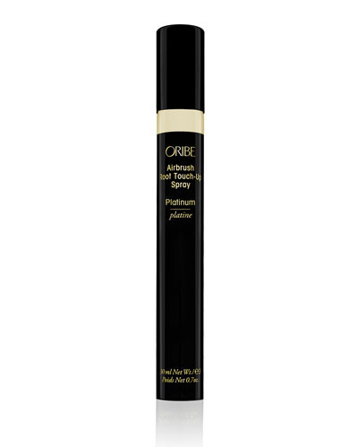 Airbrush Root Touch-Up Spray, Platinum Blonde, 0.7 oz.