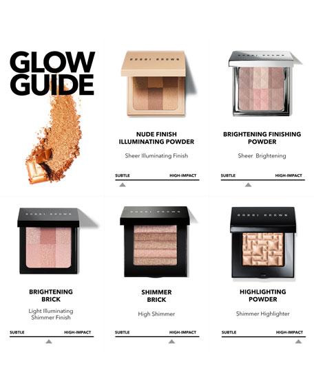 Nude Finish Illuminating Powder<br><b>2017 Glamour Award Winner</b>