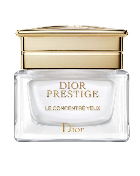 Dior Prestige Le Concentré Yeux Eye Cream, 15