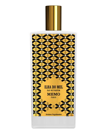 Ilha Do Mel Eau de Parfum, 75 mL