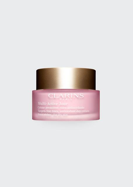 Multi-Active Day Cream - Dry Skin, 1.6 oz./ 47 mL
