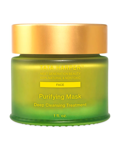 Purifying Mask, 1.0 oz.