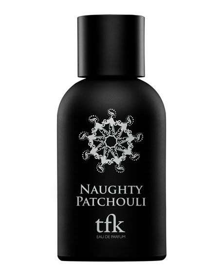 The Fragrance Kitchen NAUGHTY PATCHOULI Eau de Parfum,