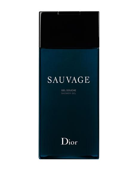 Dior Sauvage Shower Gel, 6.8 oz.