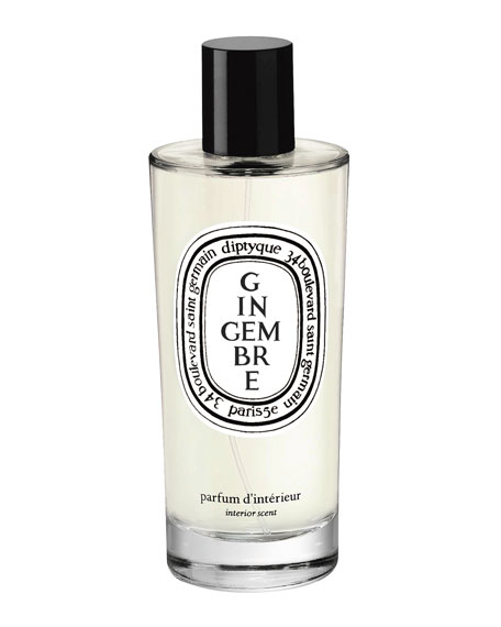 Ginger Room Spray, 5 oz.