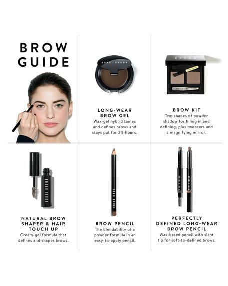Long-Wear Brow Gel