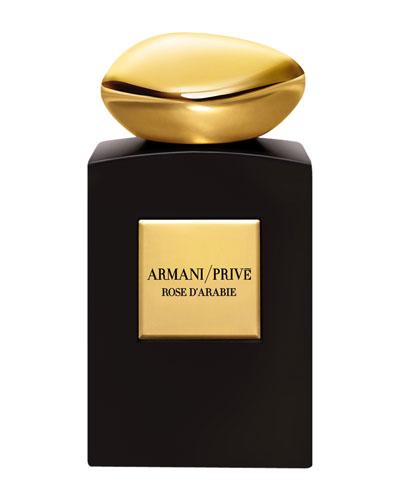 Rose d'Arabie Eau de Parfum, 250 mL