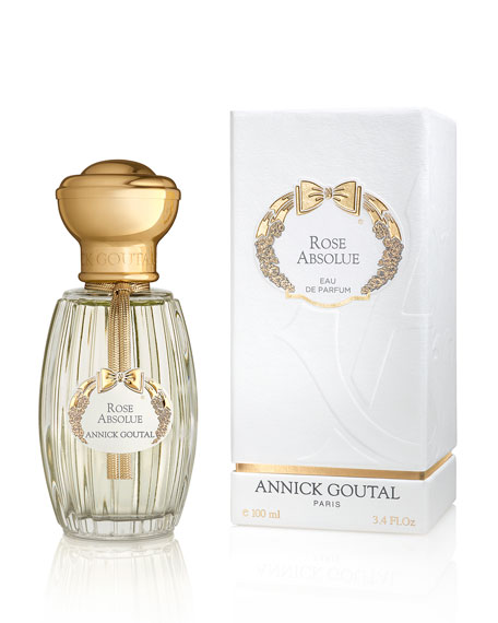 Rose Absolue Eau de Parfum, 3.4 oz.