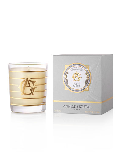 Petite Cherie Perfumed Candle