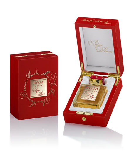 Ti Amo Parfum, 50 mL