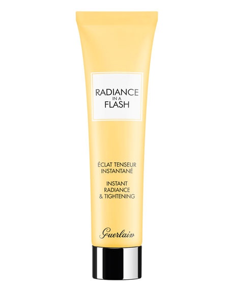 Guerlain Radiance In A Flash Instant Radiance &