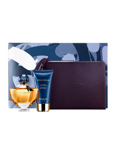 Limited Edition Shalimar Eau de Parfum Set, 1.7 oz.