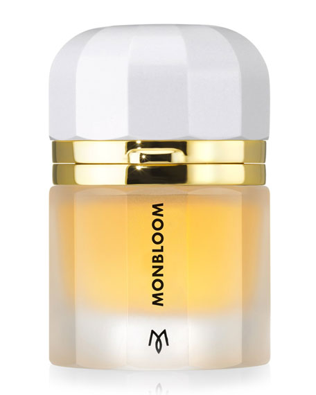 Ramon Monegal Monbloom Eau de Parfum, 50 mL