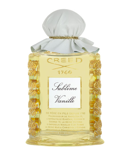 Creed RE Sublime Vanille, 8.4 oz./ 250 mL