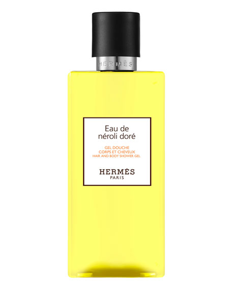 Hermes Eau de néroli doré Hair & Body