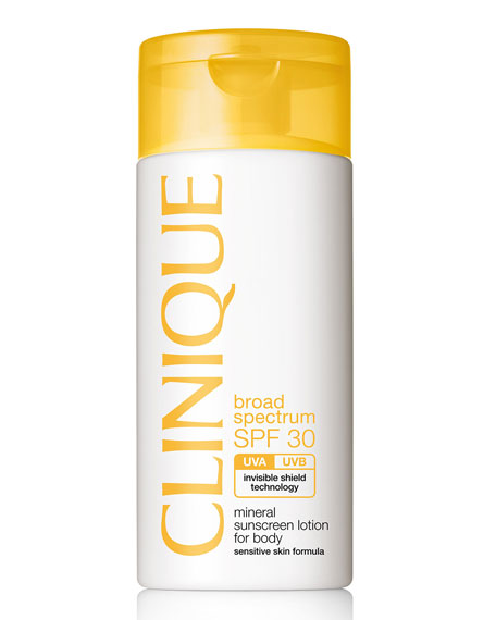 Clinique Mineral Sunscreen Lotion for Body Broad Spectrum