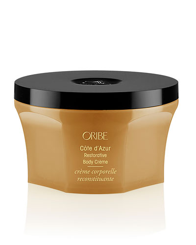 Cote d'Azur Resorative Body Crème, 5.9 oz.