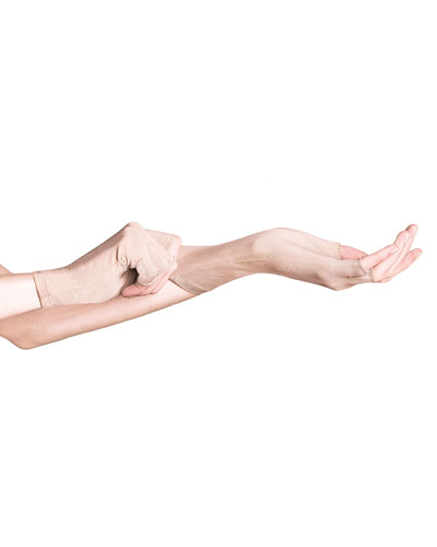 Skin Rejuvenating Gloves with Patented Copper Technology