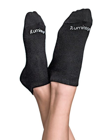 Skin Rejuvenating Socks with Patented Copper Technology