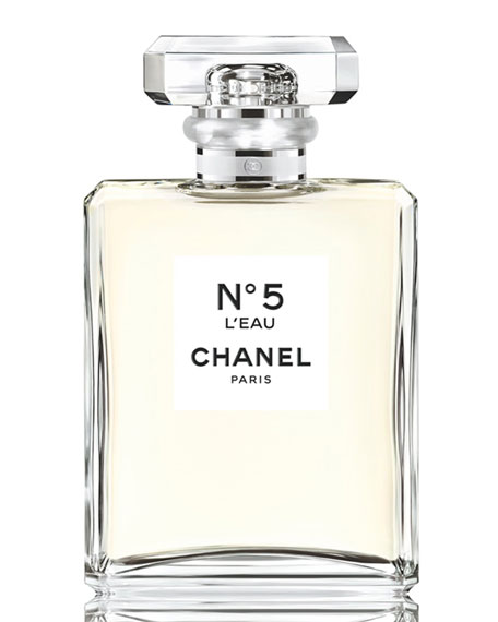 N°5 L'EAU Eau de Toilette Spray, 1.7 oz.