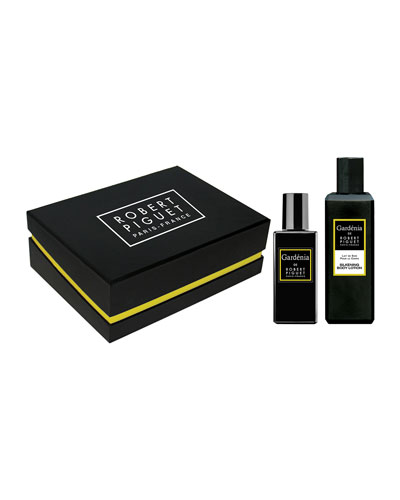 Gardenia de Robert Piguet Limited Edition Coffret