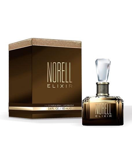 Norell Elixir Eau de Parfum Spray, 3.4 oz.