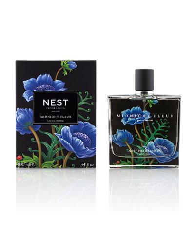 Midnight Fleur Eau De Parfum, 100 mL