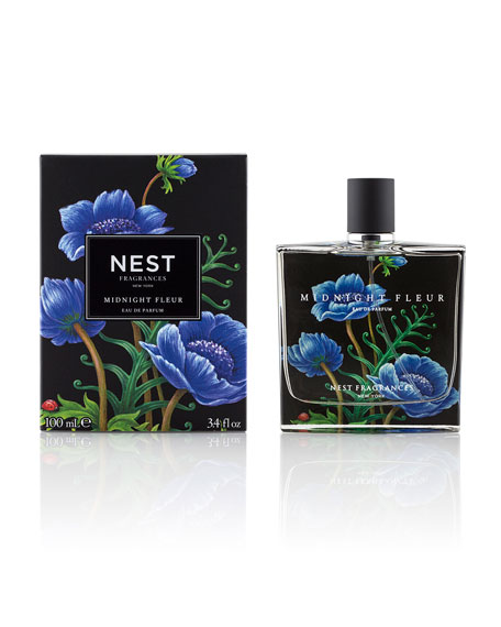Nest Fragrances Midnight Fleur Eau De Parfum, 100
