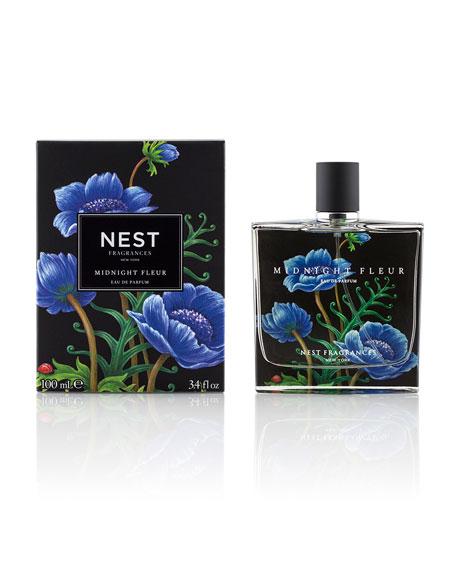 Nest Fragrances Midnight Fleur Eau De Parfum, 100