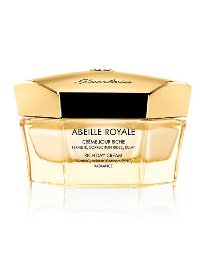 Abeille Royale Rich Day Cream, 1.6 oz.