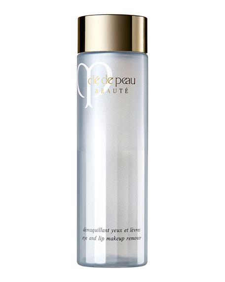Cle De Peau Eye and Lip Makeup Remover,