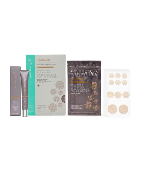 Patchology PowerPatch™ Dark Spot Corrector Duo
