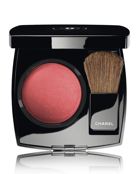 JOUES CONTRASTE - LE ROUGE COLLECTION N°1Powder Blush