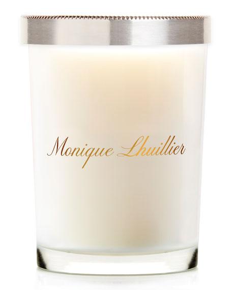 Monique Lhuillier Citrus Lily Crystal Candle, 7 oz.