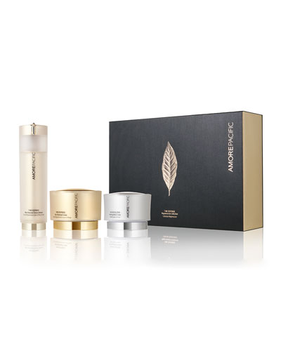 Limited Edition TIME RESPONSE Regeneration Collection ($1,361 Value)