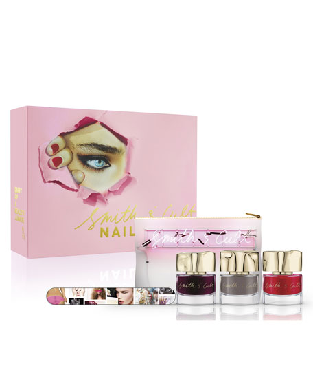 Nail Collection Gift Set