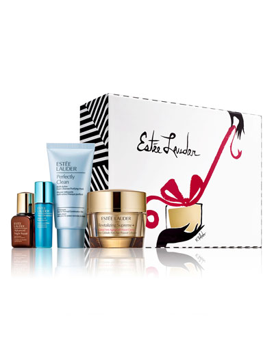 Limited Edition Global Anti-Aging Essentials Set ($138 Value)