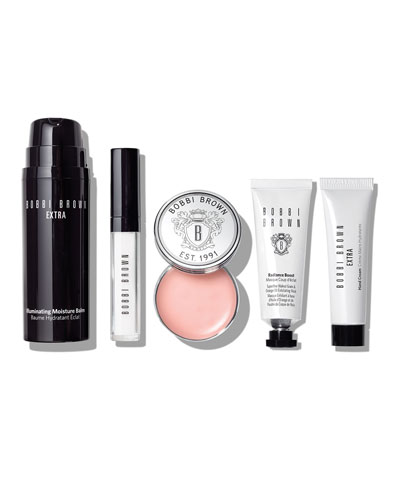 Party Prep - Skincare Set