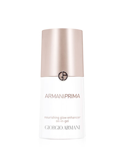 ARMANI PRIMA NOURISHING ENHANCER OIL-IN-GEL, 30 mL