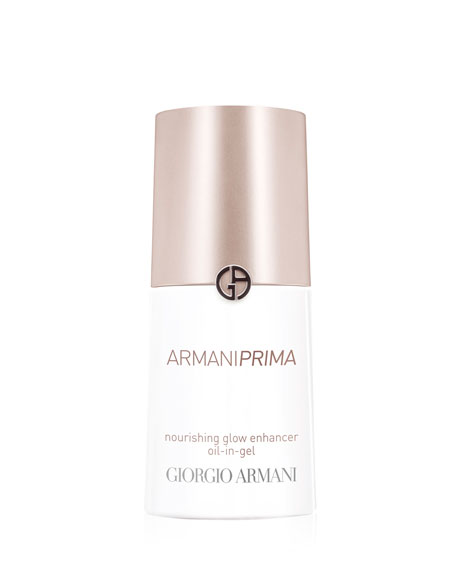 Giorgio Armani ARMANI PRIMA NOURISHING ENHANCER OIL-IN-GEL, 30