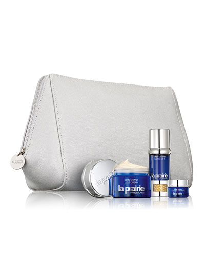 Limited Edition Caviar Legends Discovery Set