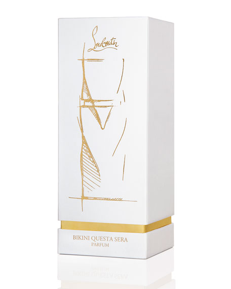 Bikini Questa Sera Parfum, 1.0 oz./ 30 mL