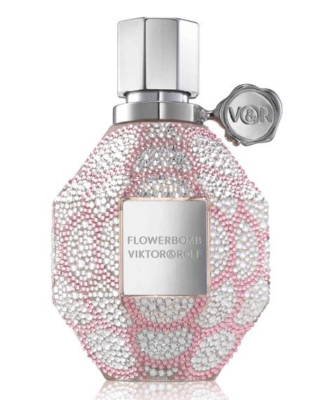 Flowerbomb Swarovski Limited Edition
