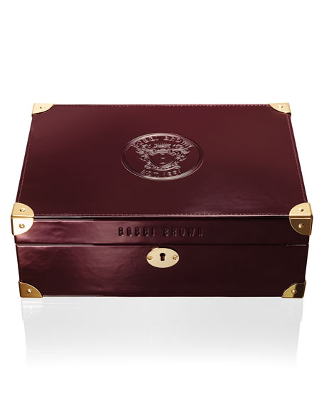 Deluxe Beauty Trunk